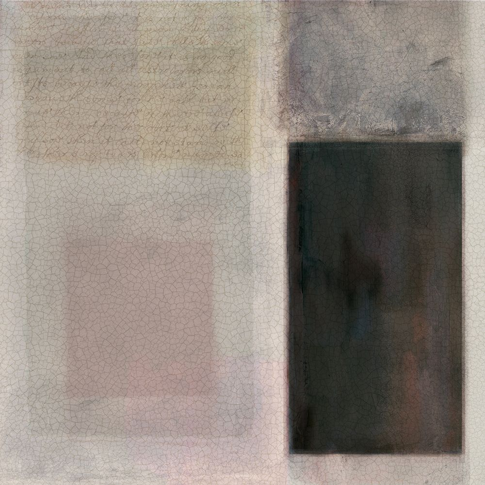 Wall art: Muted Hues I, by Borges, Victoria