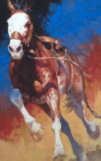 Paintings of Horse